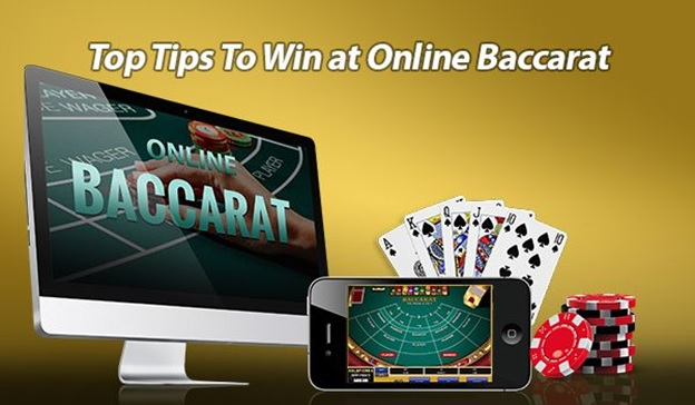 Tips Win Baccarat at TBSBet