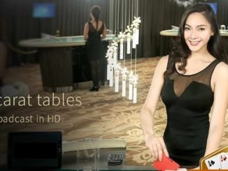 Tbsbet Baccarat Game