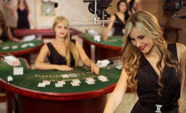 Tbsbet Live Blackjack Casino