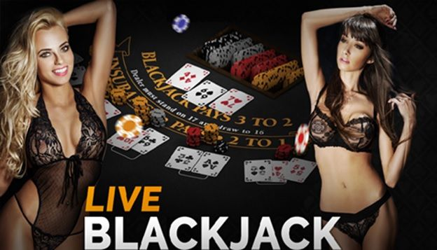 Blackjack Real Money at Tbsbet