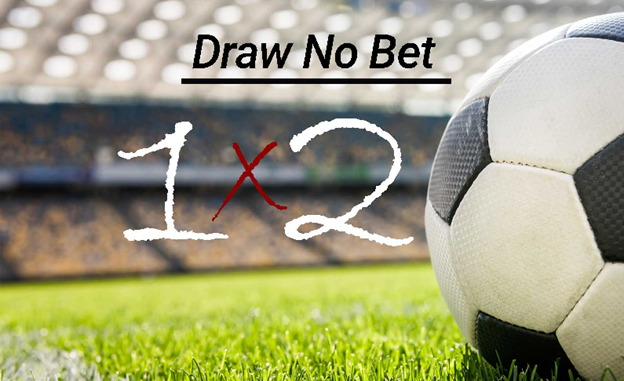 Sports betting draw no bet lay betting in craps what is come