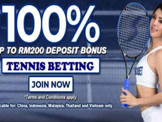 Bet on Tennis Online with Tbsbet