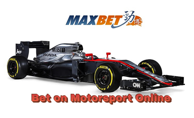 What You Can Bet on Motorsport Online?