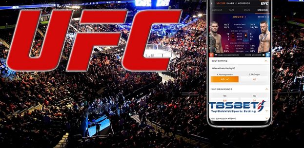 Live Betting on UFC