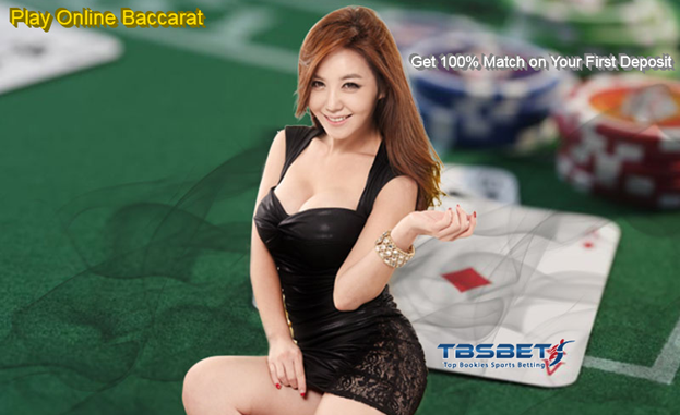 TBSBET: Learn Rules of Baccarat Game