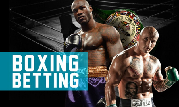 Boxing Bets for Asian Bettors