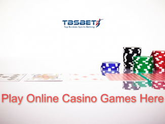 Online Casino for Malaysian Players