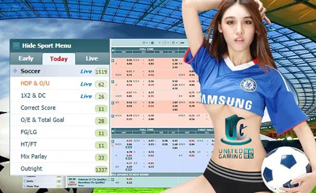 Live Betting – How to Do It