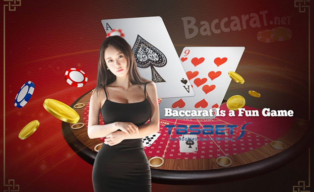 Try Your Hand at Online Baccarat