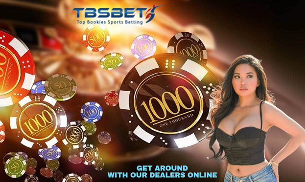 Singapore TBSBET Casino Has a Wide Range of Casino Games