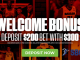 Get Off to a Good Start with a Sports Betting Bonus