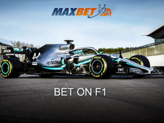 Formula 1 Betting and Odds