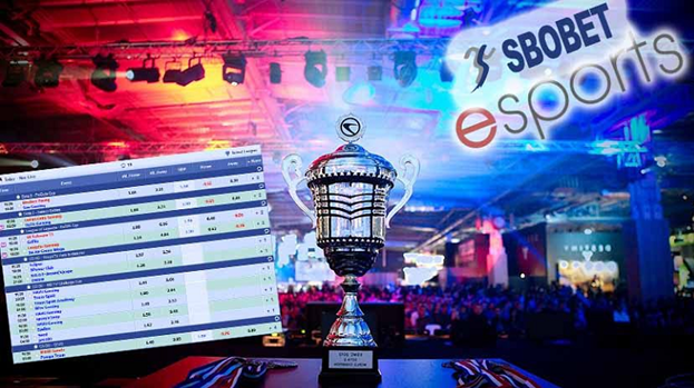 Bet on E-sports for Malaysia