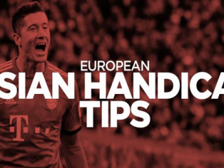 How to Bet with Asian and European Handicap?