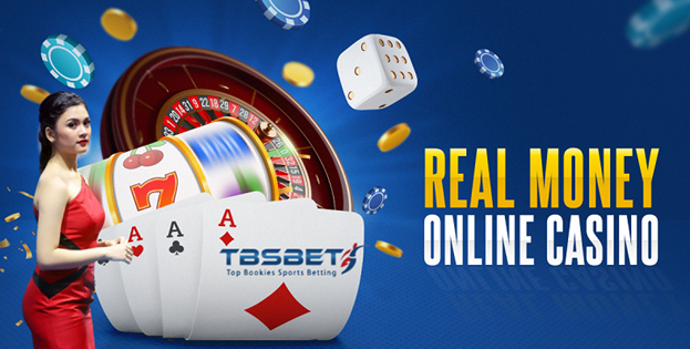 Malaysia TBSBET Offers a Wide Range of Real Money Casino Games